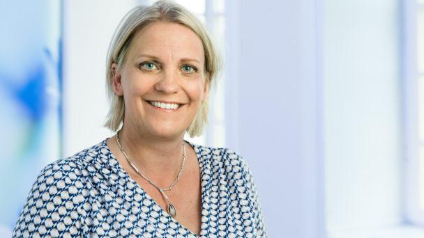 Camilla Mårtensen (L).