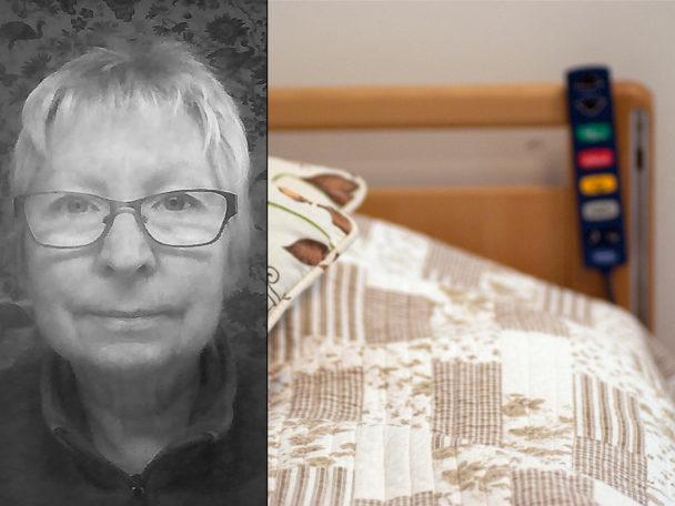 Linnéa Olofsdotter, Kommunal.
