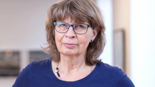 Lena Ericson-Höijer.