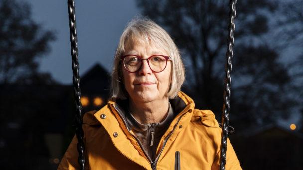 Eva Frenning Olsson.
