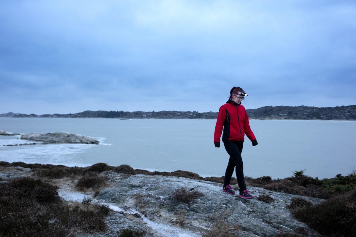 Pernilla Nilsson.