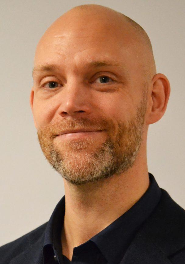 Petter Hällberg.