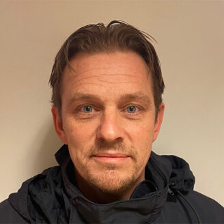 Joakim Ivansson.