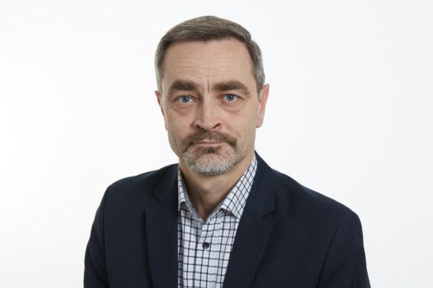 Tomas Björck, SKR.