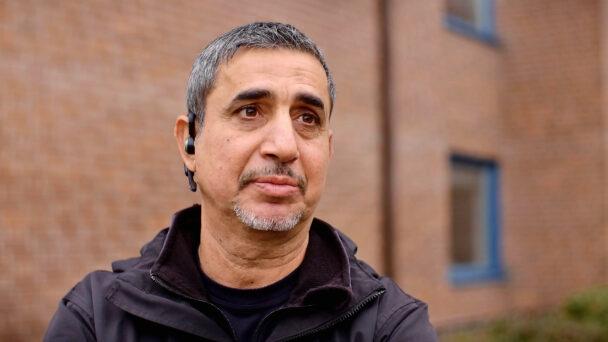 Yonas Albawi.