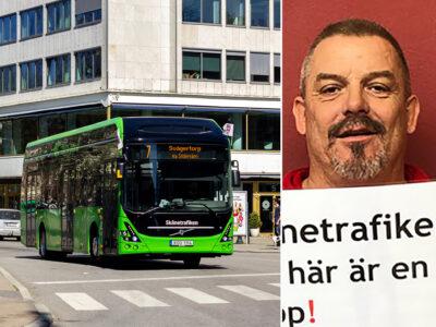 Mikael Olsson, huvudskyddsombud.