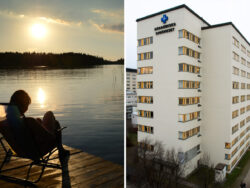 Ett lokalt avtal ger undersköterskor på Akademiska sjukhuset fyra veckors semester.