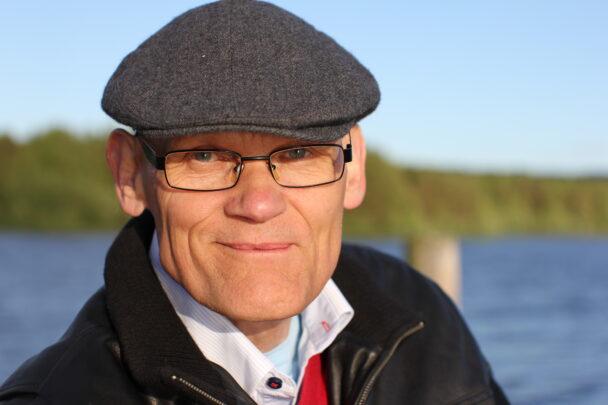Jan-Åke Blomqvist.