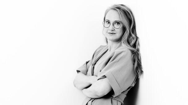 Sara Martinsson.