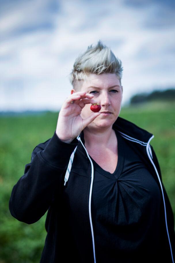 Therese Ekelöv, Kommunal.
