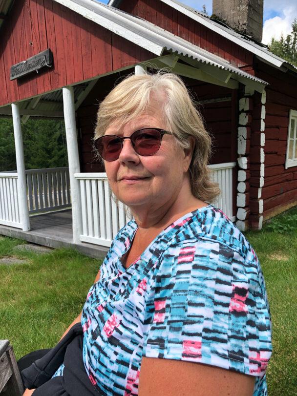 Annette Byström, Kommunal.