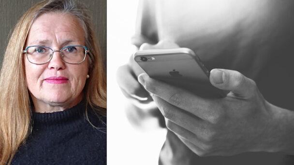 Agneta Thomasin Svensson.