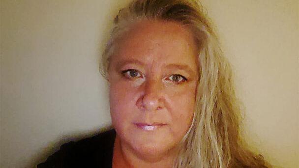 Jeanette Brännström.